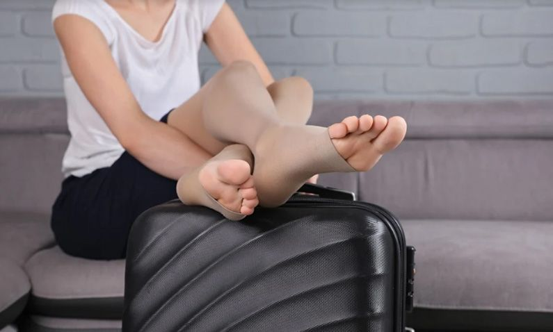 The Ultimate Guide To Traveling With Lymphedema