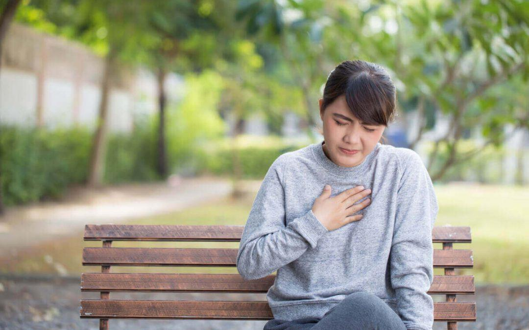 Next Time Heartburn Hits, Turn To These Natural Remedies