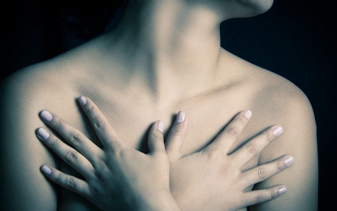 Natural Ways to Reduce Breast Cysts and Breast Fibroids